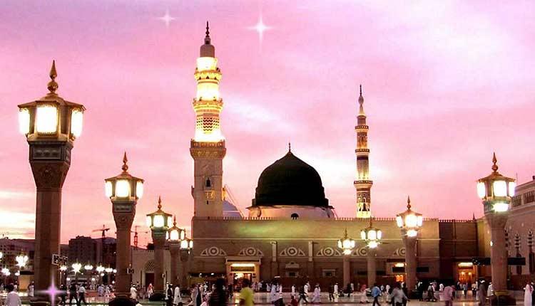 rehmatalil aalamin by abu yahya inzaar