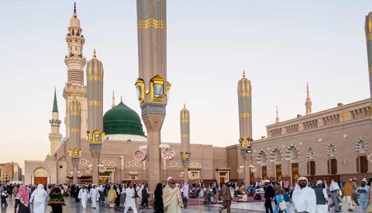 rehmat alam ka mission by abu yahya inzaar