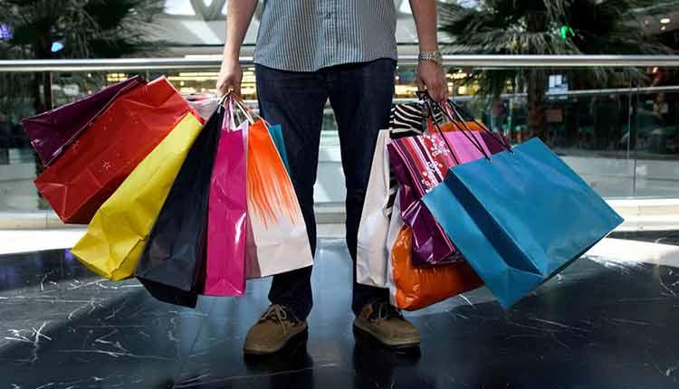 shopping culture by abu yahya inzaar