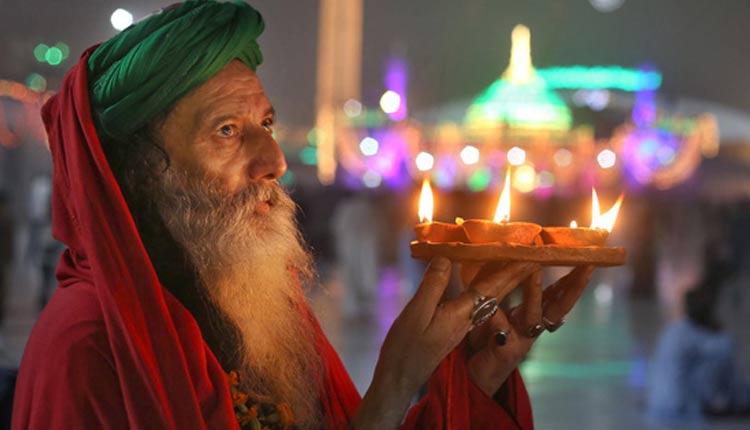 rohaniyat ki talash by abu yahya inzaar