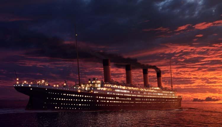 zameen ka titanic by abu yahya inzaar